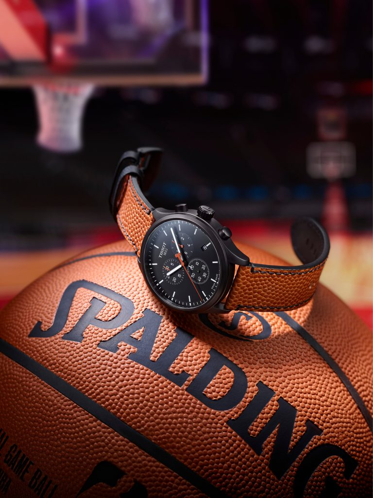 Tissot Chrono XL NBA Collector